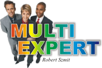Multi Expert Robert Szmit
